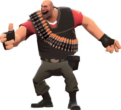 How Heavy Is A by Who Wears Shorts Team Fortress 2 S Heavy That S