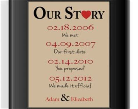 17 best images about wedding anniversary on pinterest