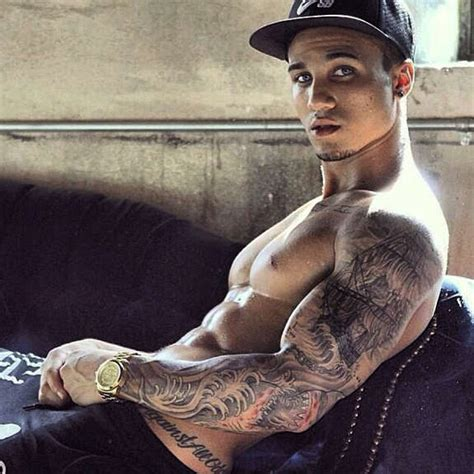 hot guy tattoos 30 tattooed guys you t seen