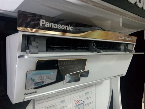 Ac Panasonic Sky Series product knowledge archives service ac jakarta pt