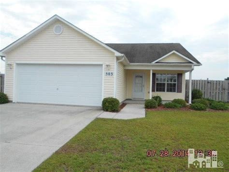 houses in wilmington nc 503 montego ct wilmington carolina 28411 reo home