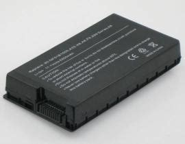 Battery Asus A8 A32 A8 6 Cell asus 70 nf51b1000 90 nf51b1000 a32 a a32 a8 n80 series x80 series z99 series laptop batteries