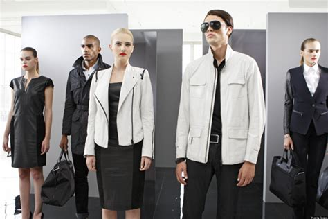 porsche design dress porsche design moves into fashion s fast lane huffpost