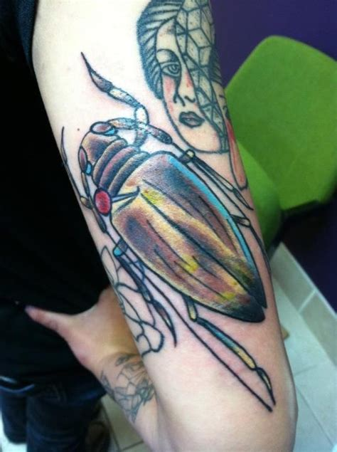 tattoo dayton ohio 60 best insect tattoos images on bug