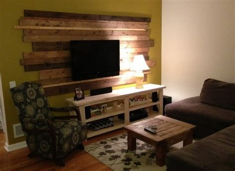 Renovate Living Room On A Budget Living Room Remodel Wooden Backsplash Makeover On A Budget