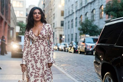 priyanka chopra in fashion priyanka chopra s fashion week style spring 2017