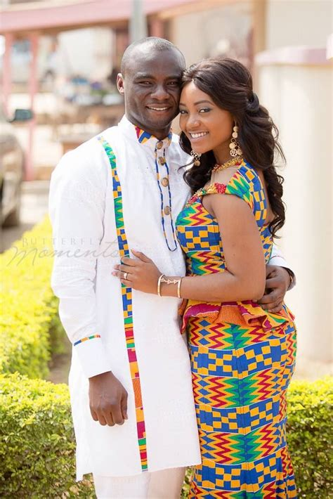 ghana most beautiful afiba wedding 1000 images about african s couple attire beautiful on