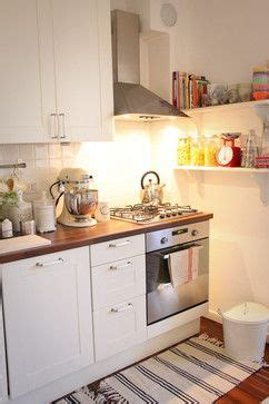 Small Kitchen Design Solutions by 53 Best Images About Small White Kitchens On Pinterest