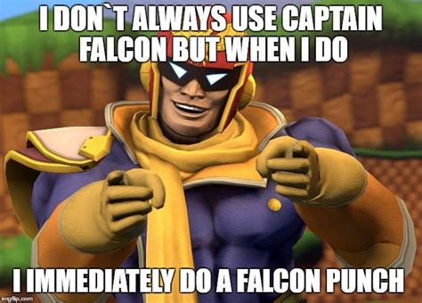 Captain Falcon Memes - panda global feb 2017 smash 4 tier list smash amino