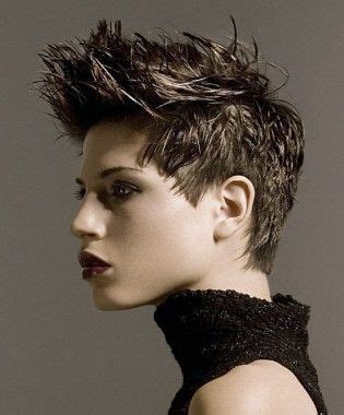 haircuts on sunday 80 best images about stoere korte kapsels on pinterest