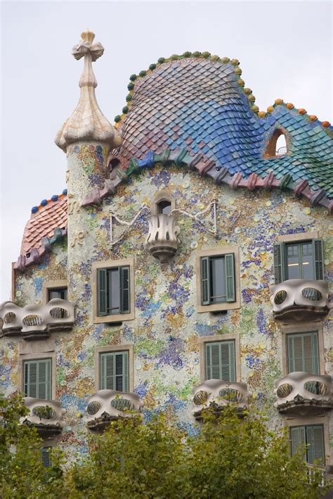 barcelona architecture the 20 most famous and iconic buildings you have to see