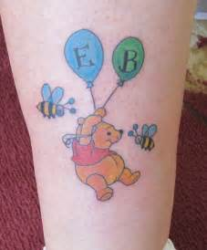 tattoo ideas representing grandchildren my for my boys will add balloons when i