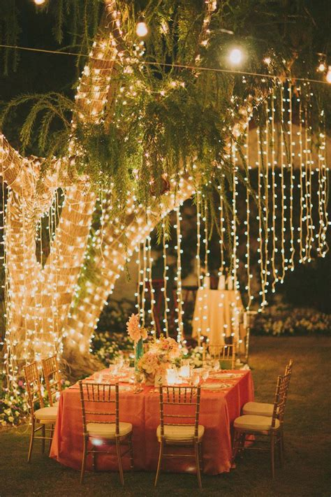 Luces Led Para Terrazas #10: Backyard-wedding-lighting-ideas.jpg