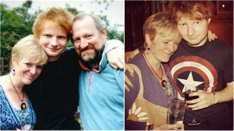 ed sheeran family ed sheeran family siblings parents children husband