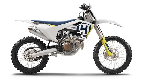 4 stroke motocross bikes 2018 husqvarna mx four stroke models dirt bike magazine