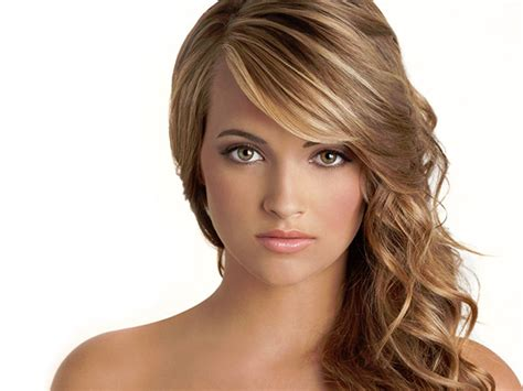 27 layer hairstyles 27 sweet long layered haircuts with bangs 1