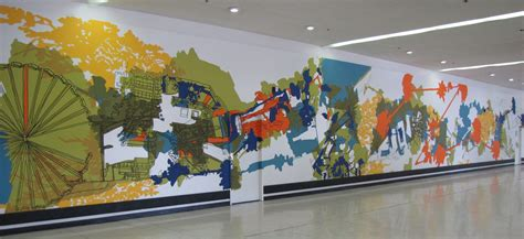 Vinyl Wall Murals wall graphics amp murals by sign o vation omaha sign company