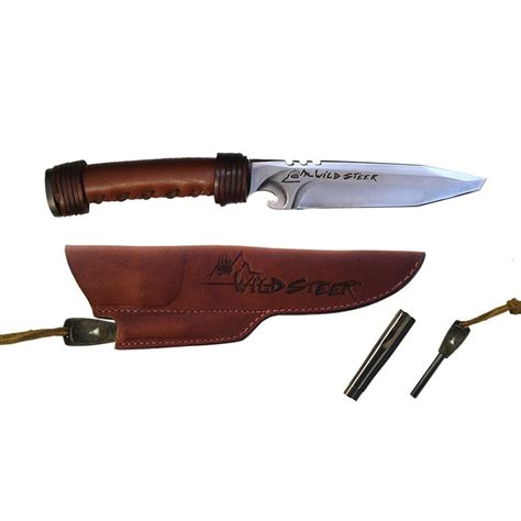 strongest pocket knife the wildsteer the strongest knife for outdoor and using