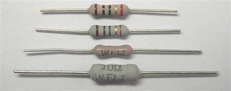 wire wound resistor replacement my 50 quot just poped and is now dead it is about 2 years is there a reset