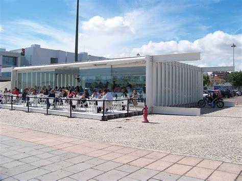 Modern Buildings Jo 227 O Pedro Falc 227 O De Campos Amp Jos 233 Ricardo Vaz Lisbon
