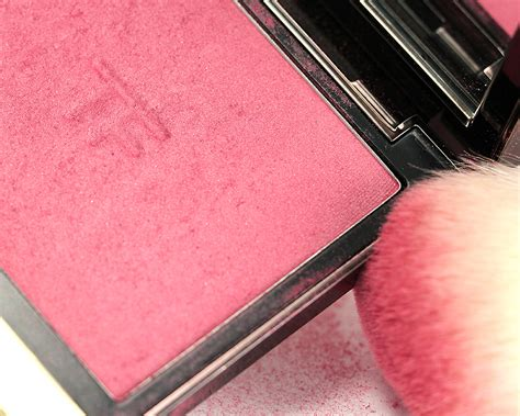blush tom ford tom ford cheek color blush review swatches