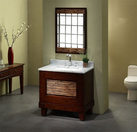 4 new bathroom vanities to wet your appetite abode