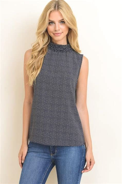Rushed Sleeve V Neck Top rushed neck top the clover shop