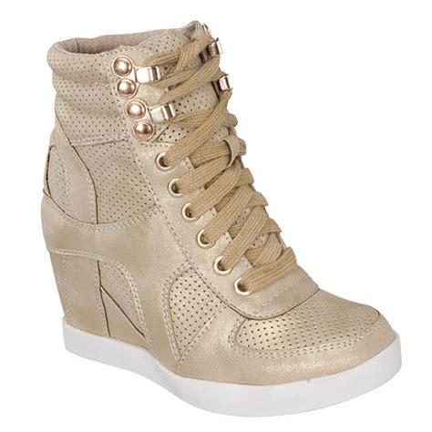 lucky top eric 9k kid s high top heel lace up