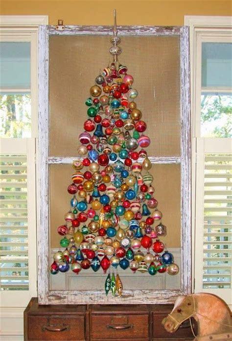 unique diy christmas tree ideas   love