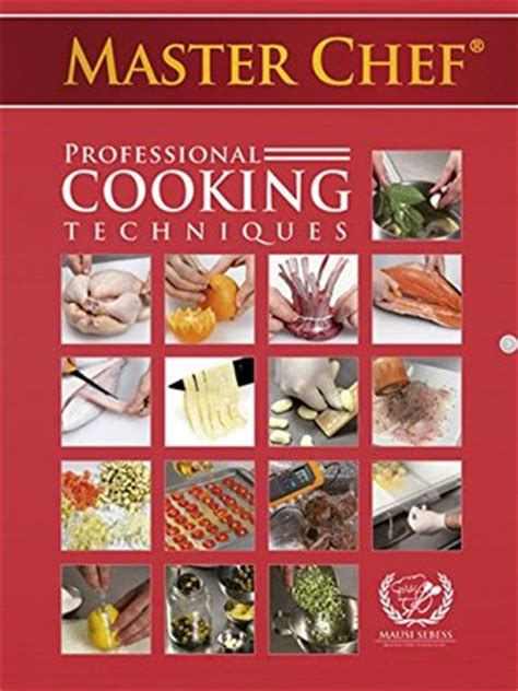 professional cooking for canadian chefs books professional cooking techniques by mariana sebess p2p