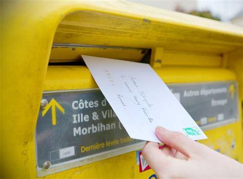 lettere posta le parcours d une lettre apf handicap dans le