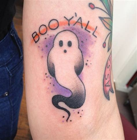 ghost tattoo 334 best images on ideas
