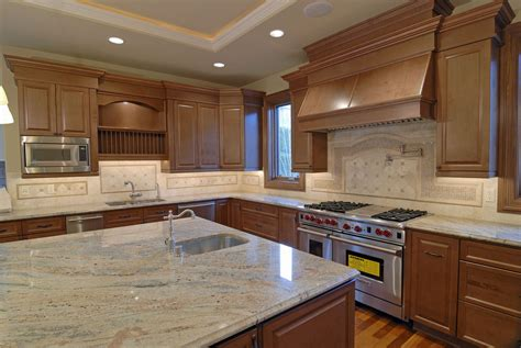 Kitchen Marble Countertops Kitchen Remodeling Tips How To Design A Kitchen With Marble Countertops Amanzi Marble Granite
