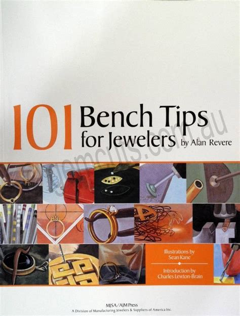 bench tips 101 bench tips for jewelers