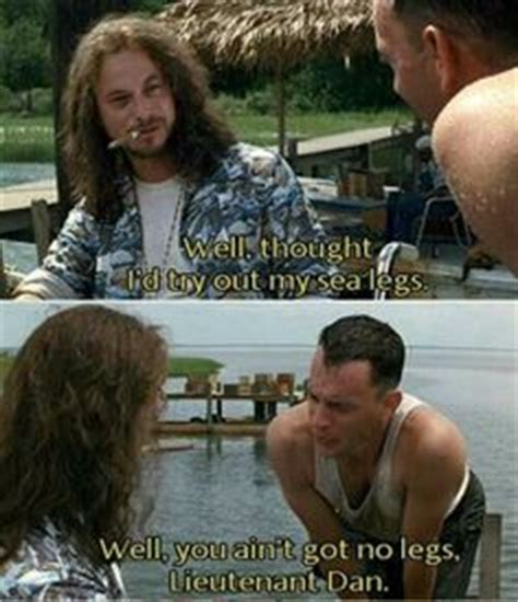 Lieutenant Dan Ice Cream Meme - 1000 images about that s all i have to say about that