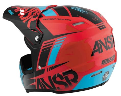 cheap youth motocross helmets 78 40 answer youth snx 2 motocross mx helmet 995019