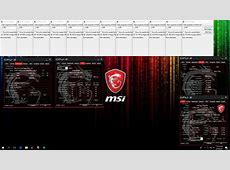 G.Skill Trident Z RGB DDR4-4700, las memorias RAM DDR4 más ... G Skill Rgb Driver