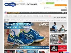 sports shoes discount code active discounts may 2015