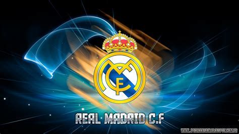 Real Madrid Fc Wallpapers   WallpaperSafari