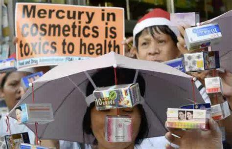 Lipstik Wardah Di Medan daftar kosmetik yang berbahaya dan dak bagi kesehatan portal kesehatan