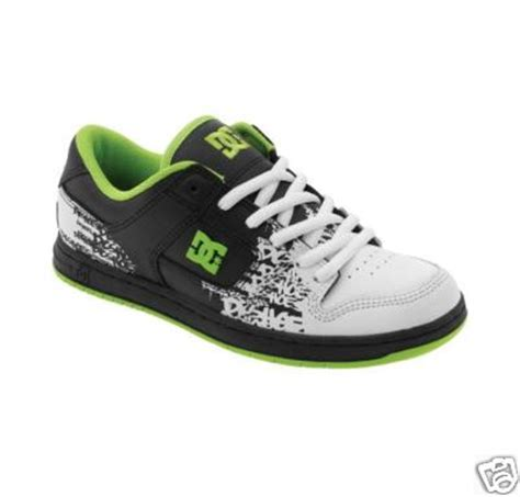 Dc Subaru Shoes by Skateshoes New Dc Mens Skate Shoes Ken Block Subaru