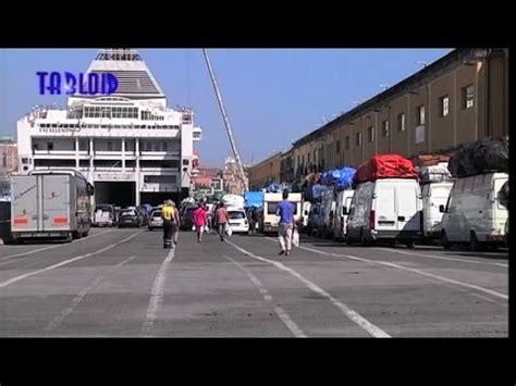 arrivi navi porto di genova la suprema genova palermo 28 07 2013 by shipslover