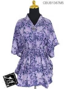Blouse Batik Batwing Big Arsyza Blus Batik Kelelawar Modis Arsy blus lowo motif godhong kipas kaftan kelelawar murah