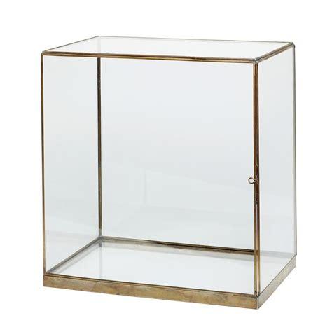 Vitrine Aus Glas by Die Besten 25 Vitrine Glas Ideen Auf