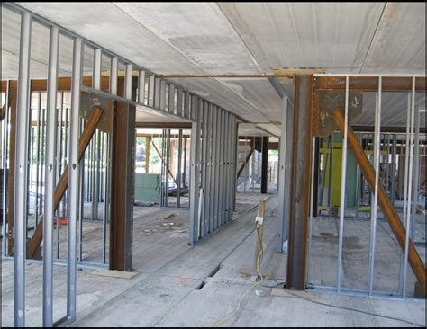 light gauge steel framing aegis framing fabricator partner crowther roofing