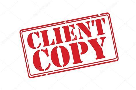 copy rubber st client copy rubber st vector a white