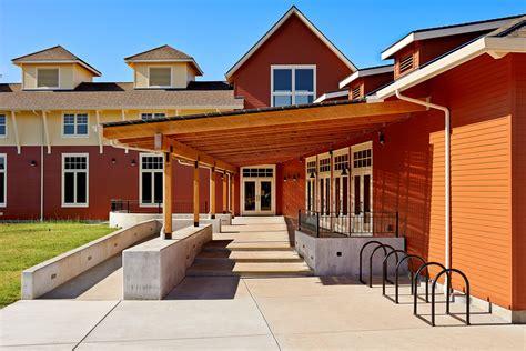 Benton County Oregon Court Records Library Wins Architectural Award Benton County Oregon