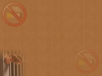 no smoking 03 powerpoint templates