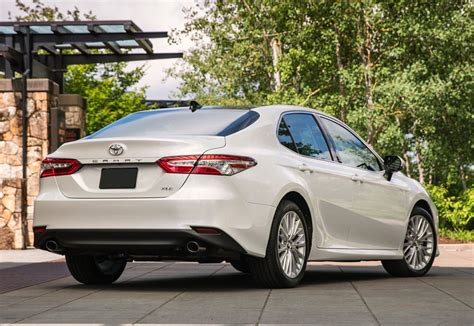 toyota camry xle 2018 toyota camry xle test drive