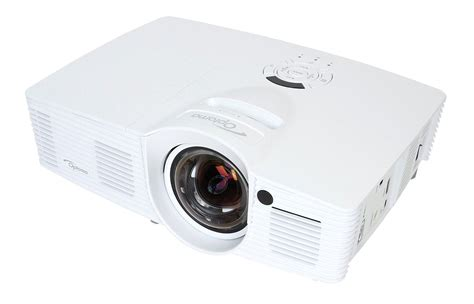Proyektor Hd 3d optoma gt1080 hd 1080p 3d dlp gaming projector